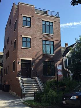740 W Melrose Unit 2, Chicago, IL 60657 Lakeview