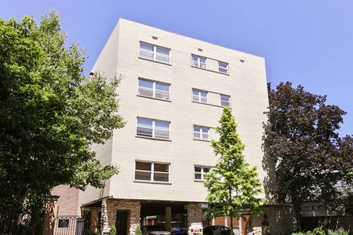 530 W Barry Unit 2G, Chicago, IL 60657 Lakeview