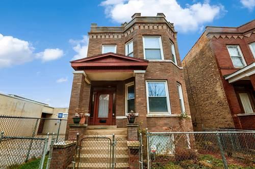 3310 W Evergreen, Chicago, IL 60651