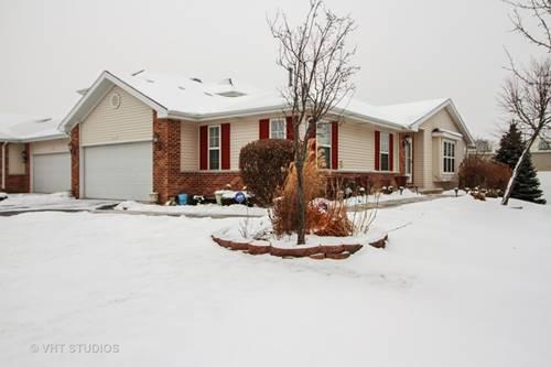 5612 W Sutton Unit C, Monee, IL 60449