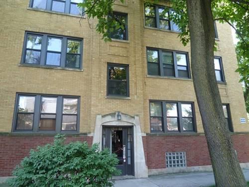 2721 W Wellington Unit 3, Chicago, IL 60618 West Lakeview