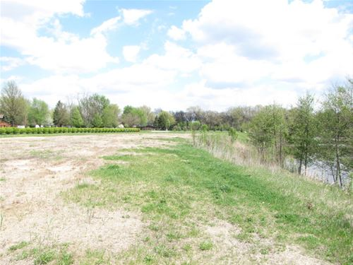 Lot 9 Brentwood, Morris, IL 60450