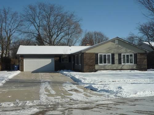 275 N Baynard, Addison, IL 60101