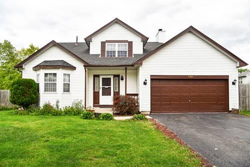 694 Birchwood, Bolingbrook, IL 60490