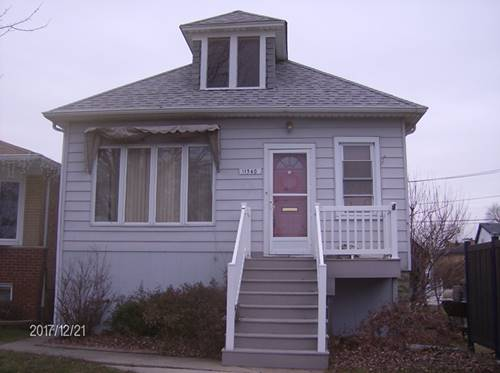 11340 S Troy, Chicago, IL 60655