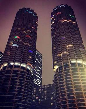 300 N State Unit 4702, Chicago, IL 60654 River North