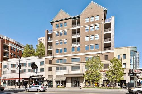 1155 S State Unit 603, Chicago, IL 60605 South Loop
