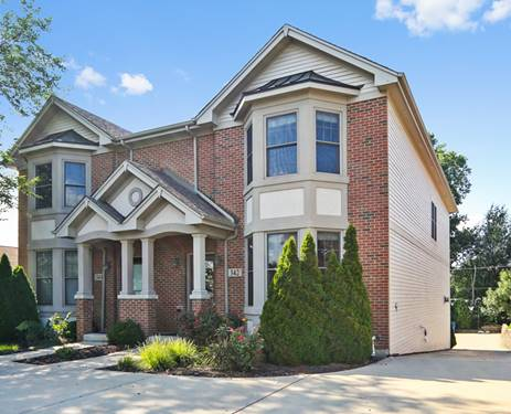 342 Maple, Downers Grove, IL 60515