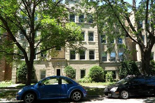 5410 N Campbell Unit G, Chicago, IL 60625