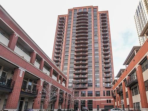 330 N Jefferson Unit 1805, Chicago, IL 60661 Fulton Market