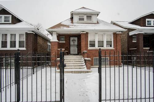 1527 N Lockwood, Chicago, IL 60651