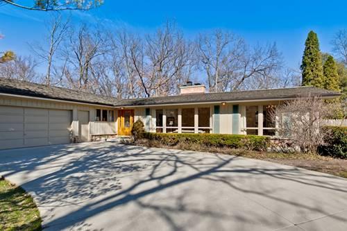 1555 N Western, Lake Forest, IL 60045