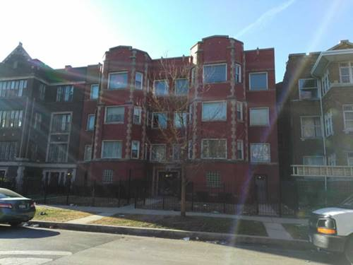 6724 S Paxton Unit 2, Chicago, IL 60649