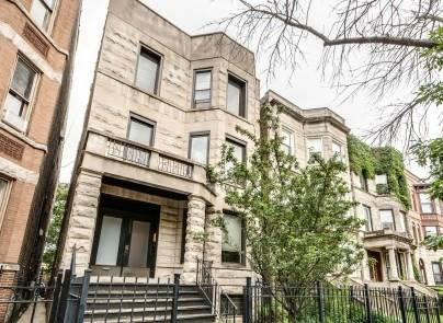 3513 N Sheffield Unit 3, Chicago, IL 60657 Lakeview