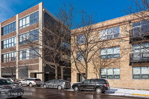 1800 W Grace Unit 522, Chicago, IL 60613 North Center