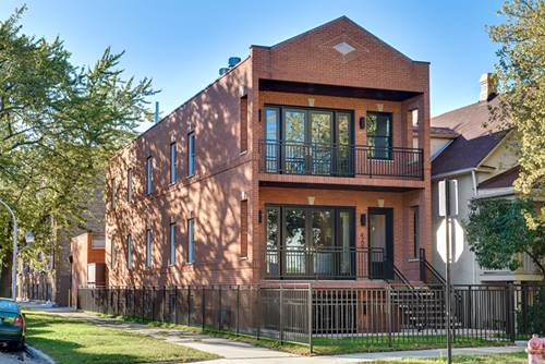 4200 N Whipple, Chicago, IL 60618
