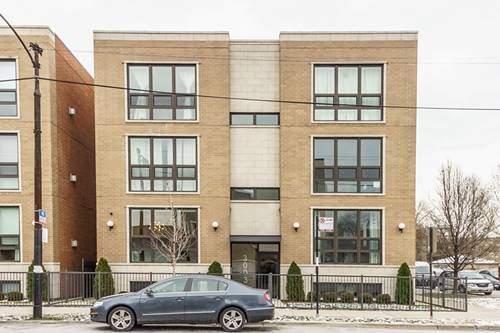 3003 N California Unit 1N, Chicago, IL 60618 West Lakeview