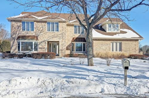 4 Saddle, Burr Ridge, IL 60527
