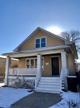 5065 W Eddy, Chicago, IL 60641
