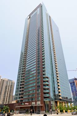 505 N Mcclurg Unit 2305, Chicago, IL 60611 Streeterville