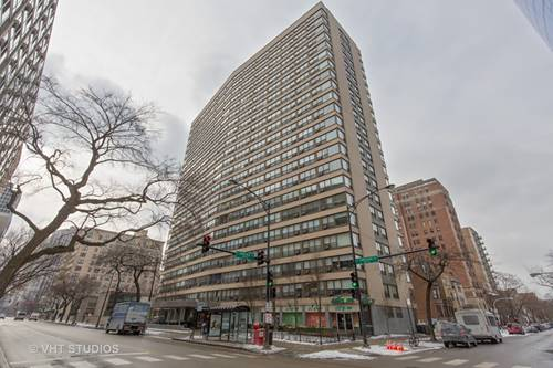 2930 N Sheridan Unit 303, Chicago, IL 60657 Lakeview