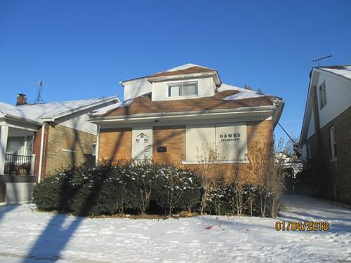 5808 W Waveland, Chicago, IL 60634