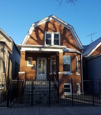 2714 W Nelson, Chicago, IL 60618 West Lakeview