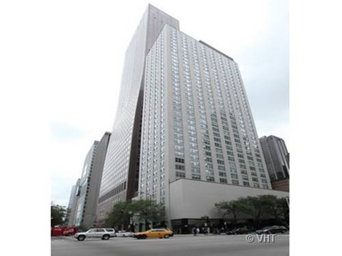 777 N Michigan Unit 1509, Chicago, IL 60611 Streeterville