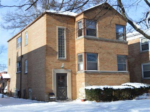 10906 S Artesian, Chicago, IL 60655
