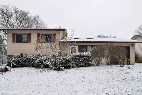 465 W Berkley, Hoffman Estates, IL 60169