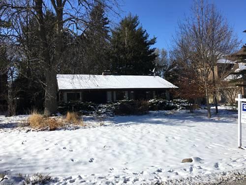 1476 Tyrell, Park Ridge, IL 60068