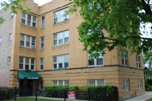 511 N Humphrey Unit 3W, Oak Park, IL 60304