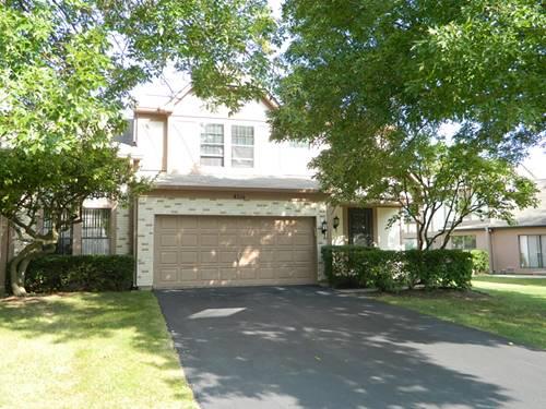 4556 Opal, Hoffman Estates, IL 60192