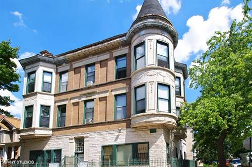 1703 N Albany Unit 2F, Chicago, IL 60647