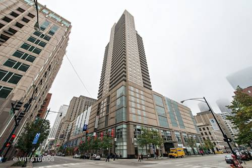 545 N Dearborn Unit W2302, Chicago, IL 60654 River North