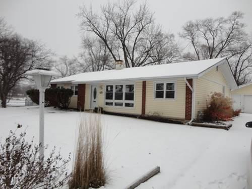 1665 Dennison, Hoffman Estates, IL 60169