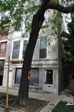 1947 N Cleveland Unit 2R, Chicago, IL 60614 Lincoln Park