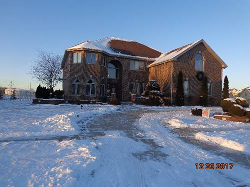18408 Dartry, Country Club Hills, IL 60478