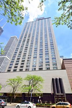 777 N Michigan Unit 1406, Chicago, IL 60611 Streeterville