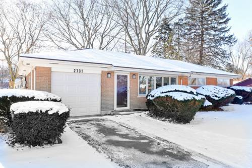 2731 63rd, Downers Grove, IL 60516