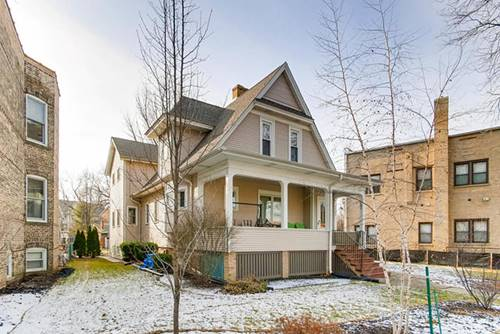 5950 N East Circle, Chicago, IL 60631