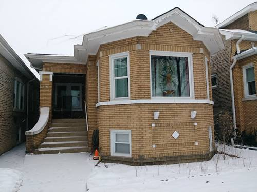 5119 W Oakdale, Chicago, IL 60641