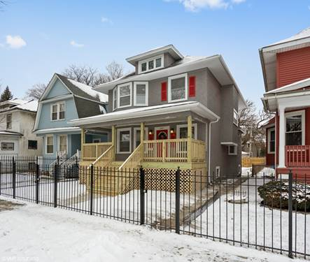 840 N Lorel, Chicago, IL 60651