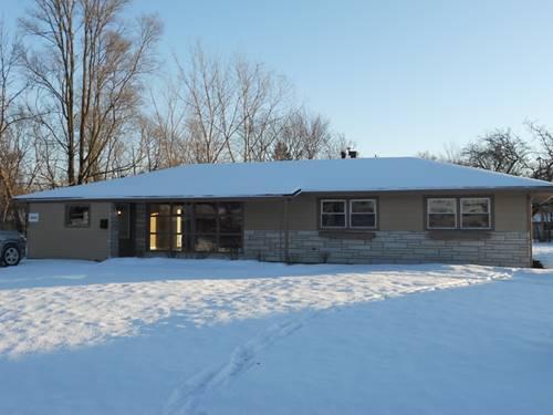 4641 188th, Country Club Hills, IL 60478