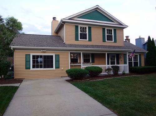 20813 S Hickory Creek, Frankfort, IL 60423