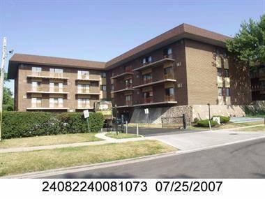 9540 Mayfield Unit S304, Oak Lawn, IL 60453