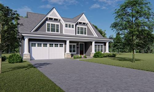429 Williams, Clarendon Hills, IL 60527