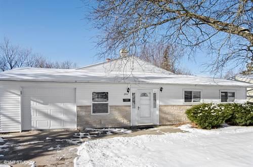 206 S Bartlett, Streamwood, IL 60107