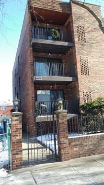 6025 N Wolcott Unit 2E, Chicago, IL 60660