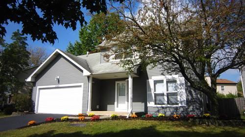 2265 Salisbury, Naperville, IL 60565